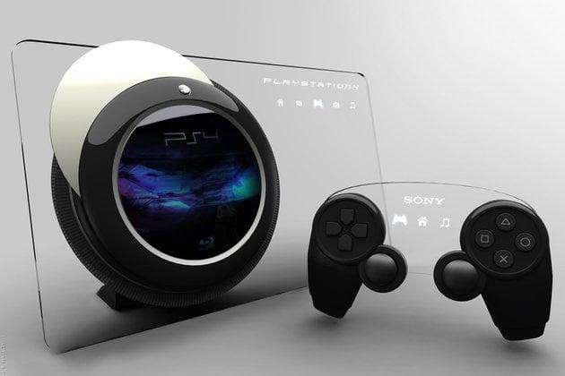 PS4 et Xbox 720 : sorties fin mars 2013 ?