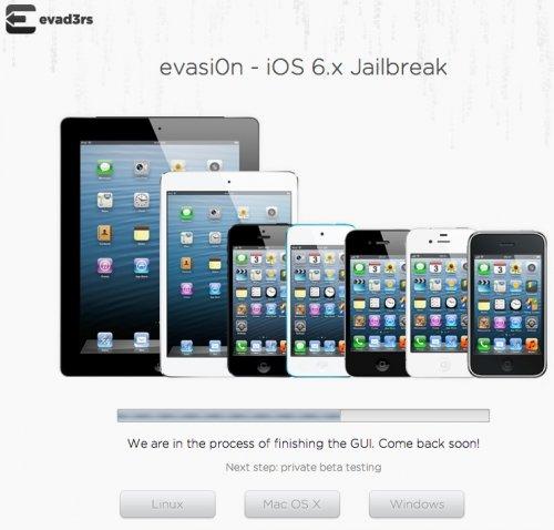 evasi0n - Jailbreak iOS 6.x : Prêts pour l'evasi0n ?