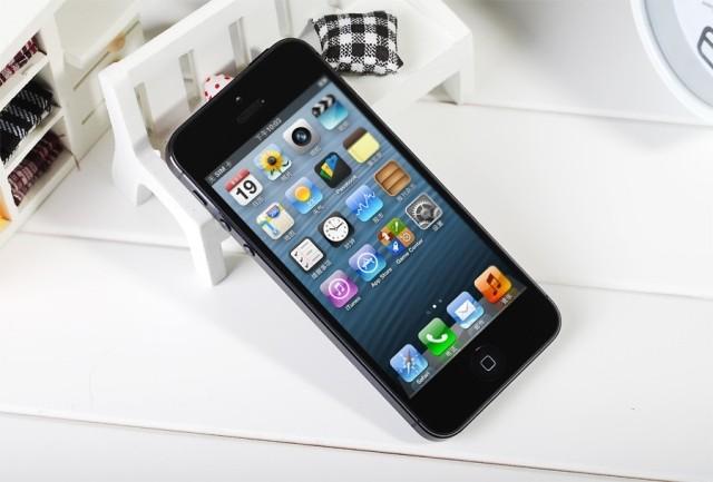 Goophone i5S : la copie iPhone 5S avant sa sortie