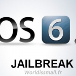 Jailbreak semi-tethered iOS 6.1 (iPhone 3GS, iPhone 4, iPod Touch 4G)