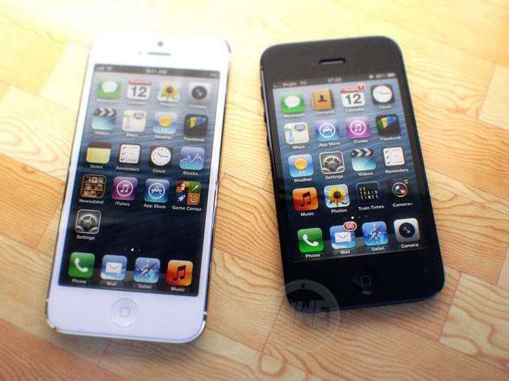iPhone 5 Mini : premières photos ?