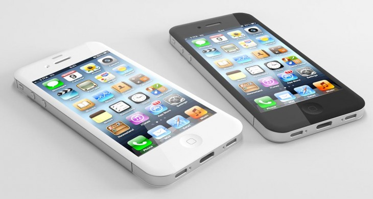 AT&T : 8,6 millions d'iPhone vendus au Q4 2012