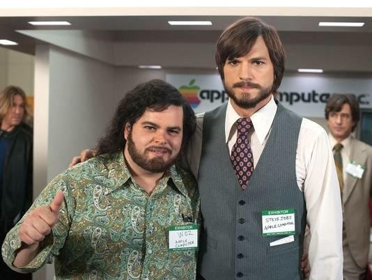 jOBS Kutcher - jOBS : la sortie du biopic retardée