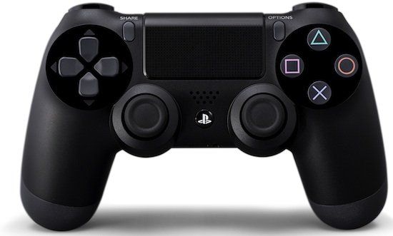 Manette-Playstation-4