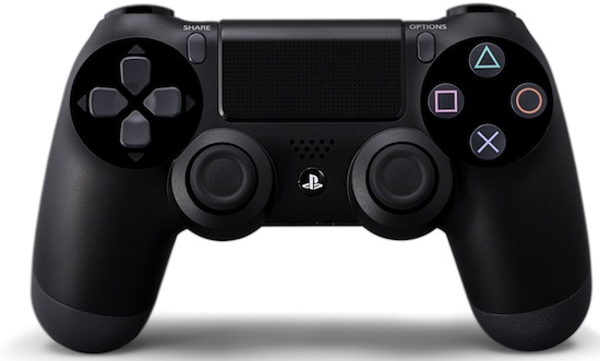 Playstation 4 : l'iPhone et l'iPad comme second écran