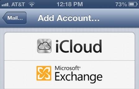 Problèmes de batterie sous iOS 6.1 : liés à Microsoft Exchange ?