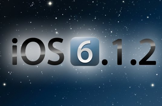 Amérique du Nord : iOS 6.1.2 sur près de 35% des appareils
