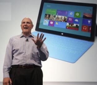 office - iPad : pas de développement d'Office iOS