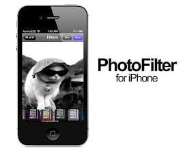PhotoFilters : ajouter des effets depuis l'application Photos