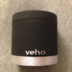 Test : Enceinte Bluetooth Veho 360° M4