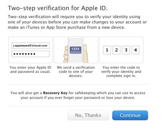 Apple-ID-verification