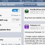 Auto App Updater 150x150