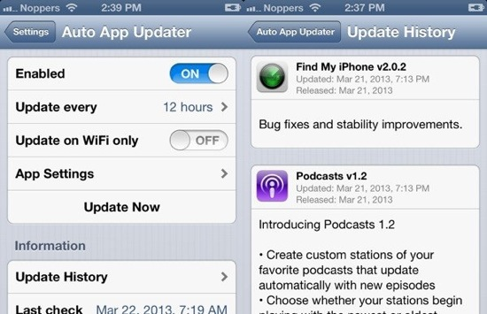 Auto-App-Updater