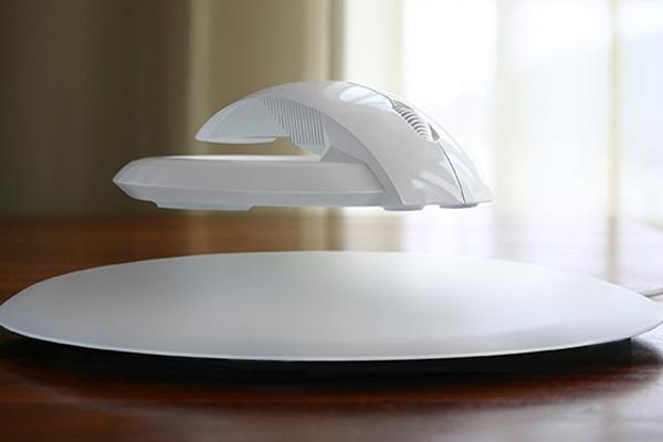 BAT levitating mouse - BAT Levitating Mouse : la souris qui flotte dans l'air