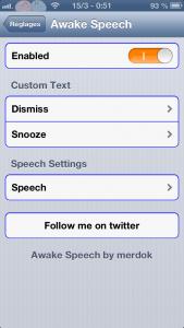 IMG 0483 169x300 - Awake Speech : ajouter la parole à la fonction alarme
