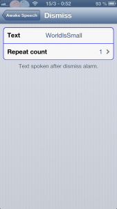 IMG 0485 169x300 - Awake Speech : ajouter la parole à la fonction alarme