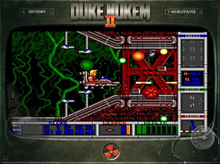 Duke Nukem 2 : sortie sur iOS en avril