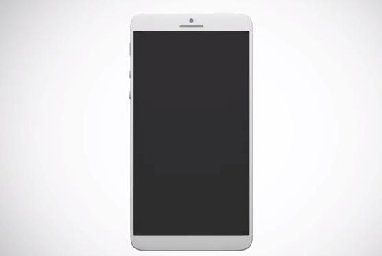 iPhone 6 : Concept avec écran de 4.2 pouces