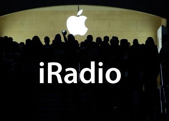 iRadio : présentée à la WWDC ?