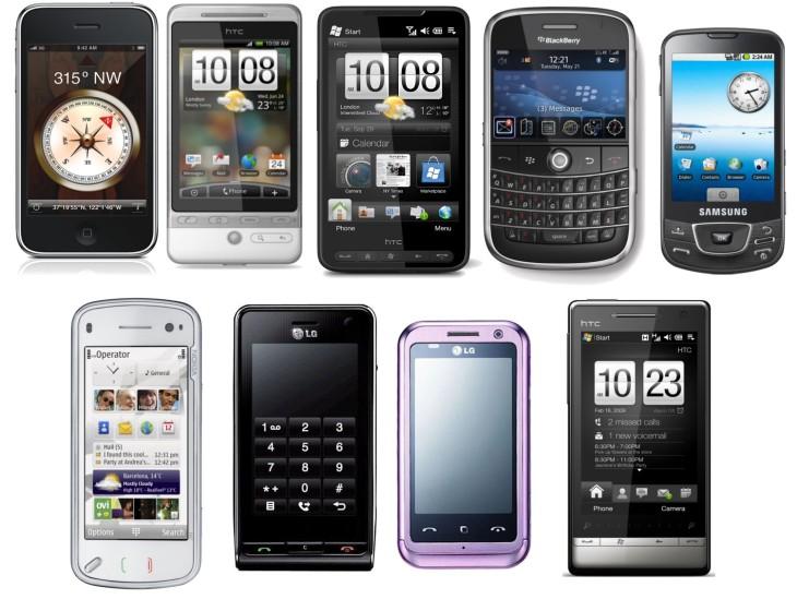 Mobiles en France : +21% de plaintes des utilisateurs en 2012
