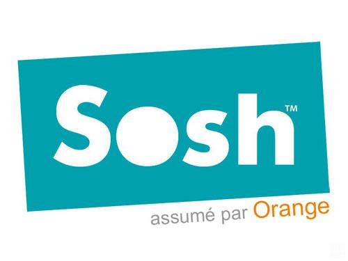 Sosh annonce 1 million d'abonnés