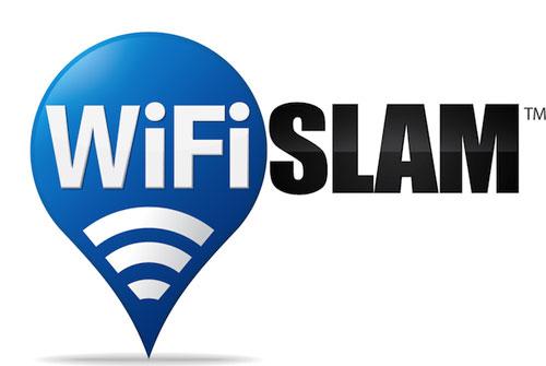 WiFiSLAM rachetée par Apple pour 20 millions de dollars