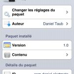 Alertmate : animer ses alertes pop-up sur iPhone