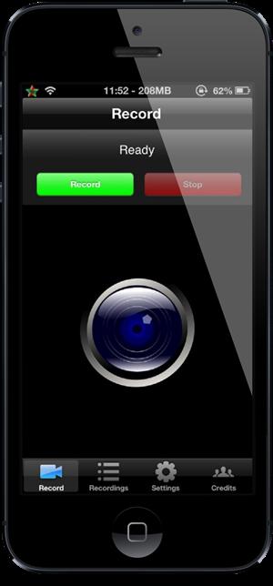Application Pour Filmer Son Ecran D Iphone
