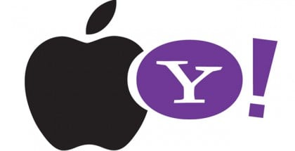 iPhone 6 : terme high-tech le plus recherché sur Yahoo en 2014