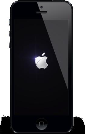 Beacon : animer le logo Apple de démarrage de l'iPhone