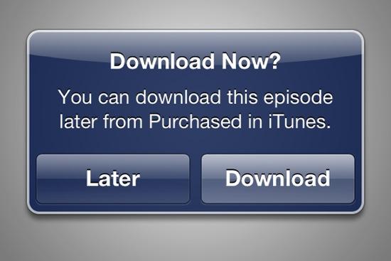 iTunes-Telecharger-plus-tard