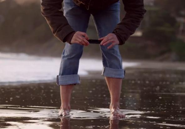 iPhone 5 : nouvelle publicité sur l'appareil photo