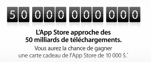 AppStore-50-Milliards