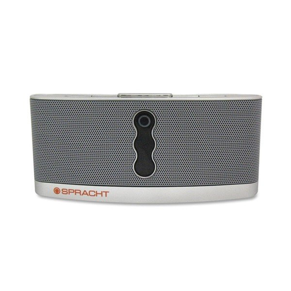 Concours : Gagnez une enceinte Bluetooth Spracht (Terminé)