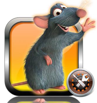 ILEX R.A.T : Nettoyer son iPhone, iPad, iPod Touch sans perdre le Jailbreak
