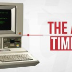 The Apple Timeline : un motion design sur l'histoire d'Apple