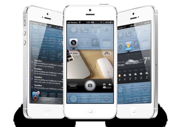Velox : l'accès rapide aux applications depuis le springboard
