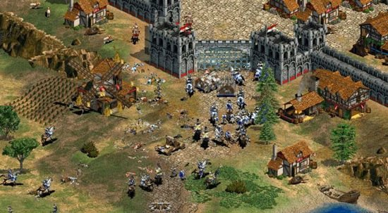 Microsoft : Age of Empires bientôt sur iPhone
