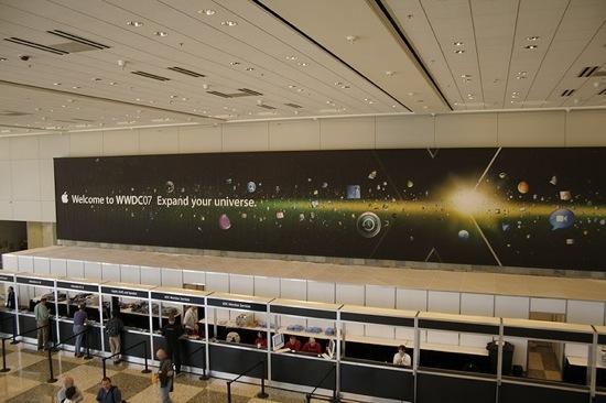 WWDC-2007