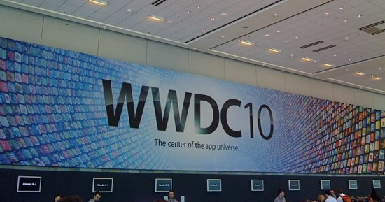 WWDC-2010