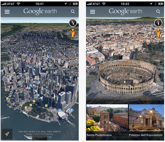 google-earth-ios