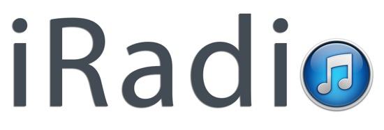 iRadio : publicités sonores, visuelles et signature avec Sony