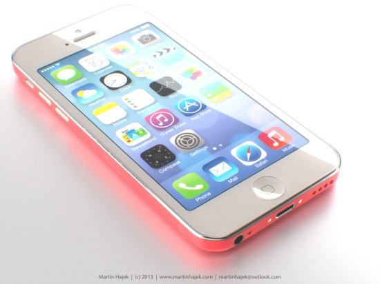 iPhone-low-cost-concept-Martin-Hajek-rouge