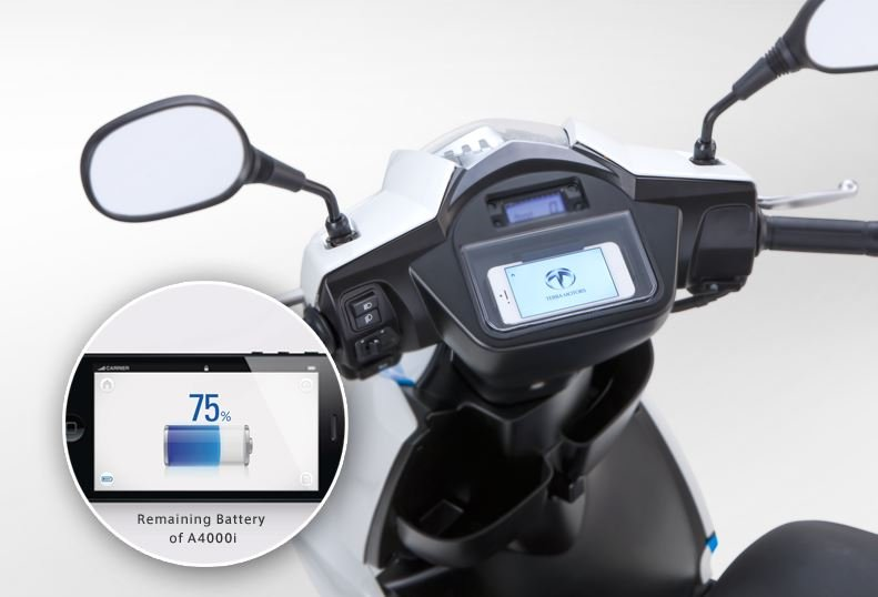 scooter-a4000i