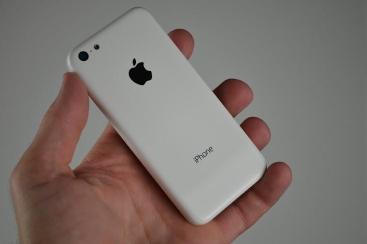 iPhone 5C : la fiche technique dévoilée ?