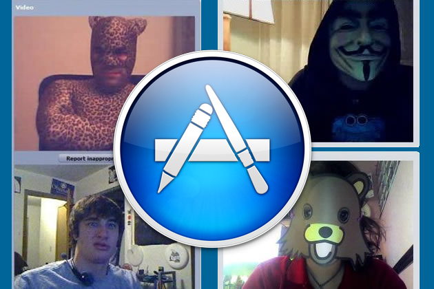 Chatroulette : Top 5 des applications gratuites de l'App Store