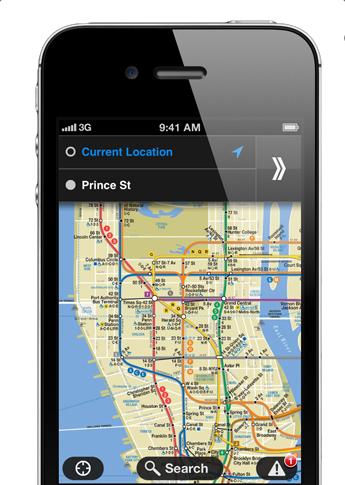 Apple : rachat d'Embark pour améliorer une nouvelle fois Plans
