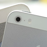 iPhone 5S et iPhone 5C low cost : photos des maquettes