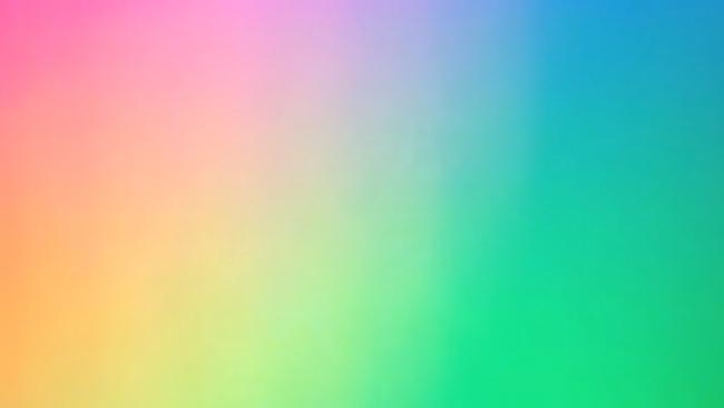 iOS 7 : la vidéo à l'origine du code couleur