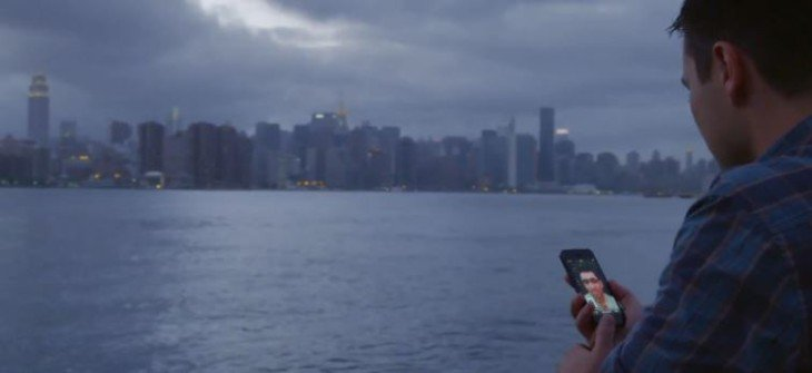 """FaceTime Every Day"" : nouvelle publicité pour l'iPhone 5"
